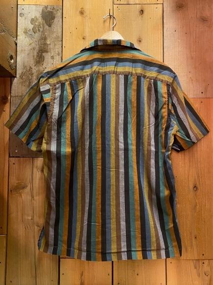 5月23日(土)11:30~マグネッツ大阪店オンラインストア夏物ヴィンテージ入荷!!#3 Vintage Shirt編Part1!!ボタンダウン&コットンボックスシャツ!!_c0078587_16353356.jpg