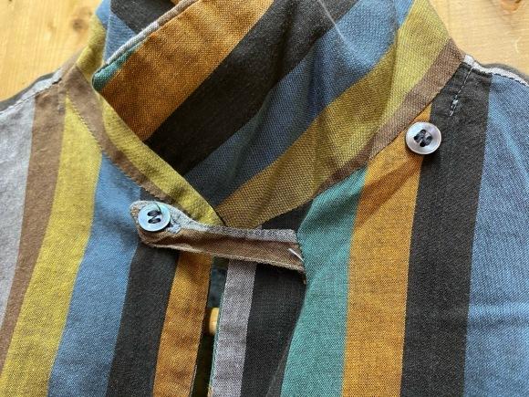 5月23日(土)11:30~マグネッツ大阪店オンラインストア夏物ヴィンテージ入荷!!#3 Vintage Shirt編Part1!!ボタンダウン&コットンボックスシャツ!!_c0078587_16353508.jpg