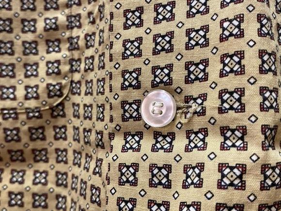 5月23日(土)11:30~マグネッツ大阪店オンラインストア夏物ヴィンテージ入荷!!#3 Vintage Shirt編Part1!!ボタンダウン&コットンボックスシャツ!!_c0078587_16394443.jpg