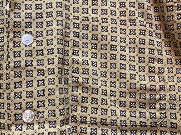 5月23日(土)11:30~マグネッツ大阪店オンラインストア夏物ヴィンテージ入荷!!#3 Vintage Shirt編Part1!!ボタンダウン&コットンボックスシャツ!!_c0078587_16394783.jpg