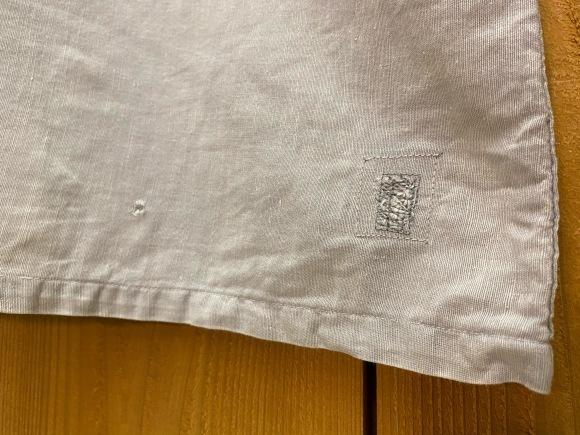 5月23日(土)11:30~マグネッツ大阪店オンラインストア夏物ヴィンテージ入荷!!#3 Vintage Shirt編Part1!!ボタンダウン&コットンボックスシャツ!!_c0078587_16410872.jpg