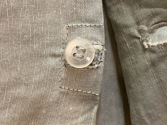5月23日(土)11:30~マグネッツ大阪店オンラインストア夏物ヴィンテージ入荷!!#3 Vintage Shirt編Part1!!ボタンダウン&コットンボックスシャツ!!_c0078587_16410902.jpg