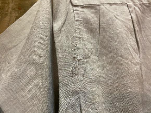 5月23日(土)11:30~マグネッツ大阪店オンラインストア夏物ヴィンテージ入荷!!#3 Vintage Shirt編Part1!!ボタンダウン&コットンボックスシャツ!!_c0078587_16412436.jpg
