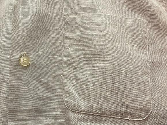 5月23日(土)11:30~マグネッツ大阪店オンラインストア夏物ヴィンテージ入荷!!#3 Vintage Shirt編Part1!!ボタンダウン&コットンボックスシャツ!!_c0078587_16444621.jpg