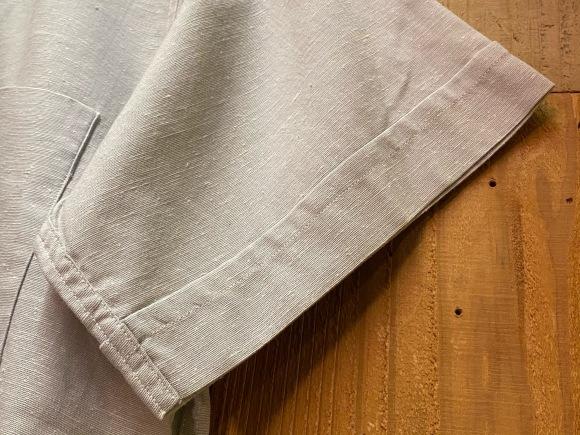 5月23日(土)11:30~マグネッツ大阪店オンラインストア夏物ヴィンテージ入荷!!#3 Vintage Shirt編Part1!!ボタンダウン&コットンボックスシャツ!!_c0078587_16444979.jpg