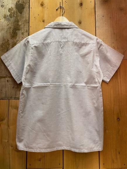 5月23日(土)11:30~マグネッツ大阪店オンラインストア夏物ヴィンテージ入荷!!#3 Vintage Shirt編Part1!!ボタンダウン&コットンボックスシャツ!!_c0078587_16450659.jpg