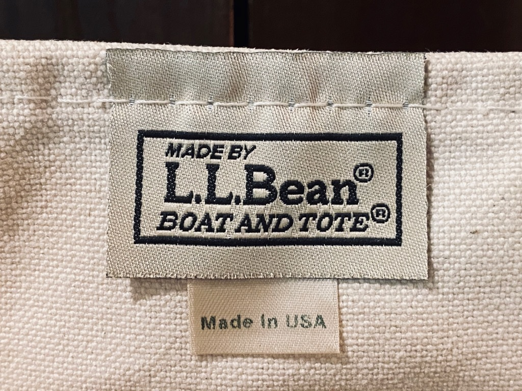 マグネッツ神戸店5/23(土)OnlineStore服飾雑貨&シューズ入荷! #2 L.L.Bean Boat&Tote!!!_c0078587_16454315.jpg