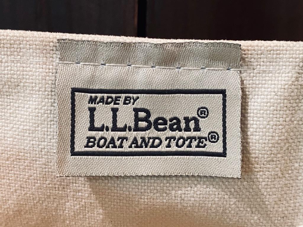 マグネッツ神戸店5/23(土)OnlineStore服飾雑貨&シューズ入荷! #2 L.L.Bean Boat&Tote!!!_c0078587_16573444.jpg