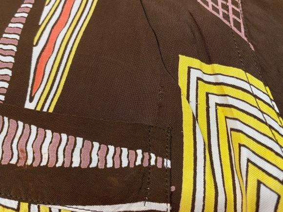 5月23日(土)11:30~マグネッツ大阪店オンラインストア夏物ヴィンテージ入荷!!#4 Vintage Shirt編Part2!!1940\'s~レーヨン&コットンボックスシャツ!!_c0078587_16583179.jpg
