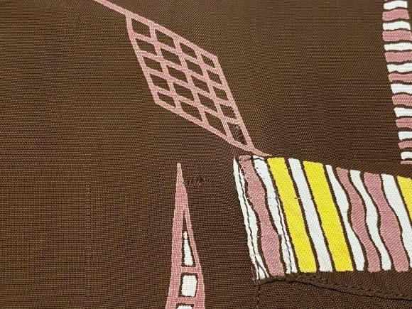 5月23日(土)11:30~マグネッツ大阪店オンラインストア夏物ヴィンテージ入荷!!#4 Vintage Shirt編Part2!!1940\'s~レーヨン&コットンボックスシャツ!!_c0078587_16583182.jpg