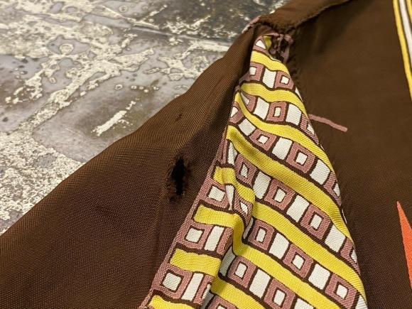 5月23日(土)11:30~マグネッツ大阪店オンラインストア夏物ヴィンテージ入荷!!#4 Vintage Shirt編Part2!!1940\'s~レーヨン&コットンボックスシャツ!!_c0078587_16583261.jpg
