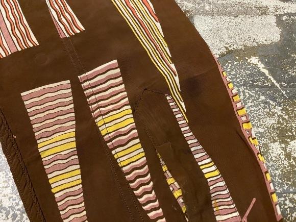 5月23日(土)11:30~マグネッツ大阪店オンラインストア夏物ヴィンテージ入荷!!#4 Vintage Shirt編Part2!!1940\'s~レーヨン&コットンボックスシャツ!!_c0078587_16583932.jpg