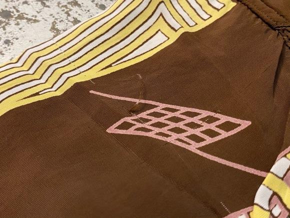 5月23日(土)11:30~マグネッツ大阪店オンラインストア夏物ヴィンテージ入荷!!#4 Vintage Shirt編Part2!!1940\'s~レーヨン&コットンボックスシャツ!!_c0078587_16584153.jpg