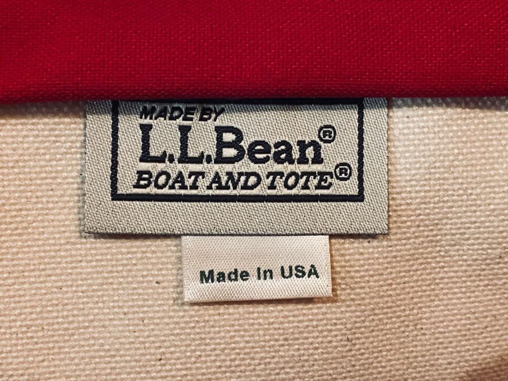 マグネッツ神戸店5/23(土)服飾雑貨&シューズ入荷! #2 L.L.Bean ZipTop Boat&Tote!!!_c0078587_17010180.jpg