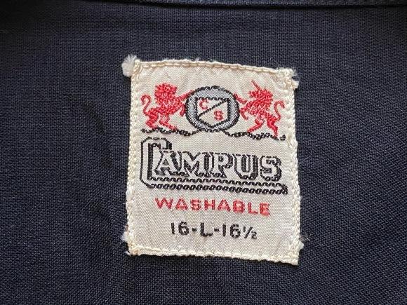 5月23日(土)11:30~マグネッツ大阪店オンラインストア夏物ヴィンテージ入荷!!#4 Vintage Shirt編Part2!!1940\'s~レーヨン&コットンボックスシャツ!!_c0078587_17015733.jpg