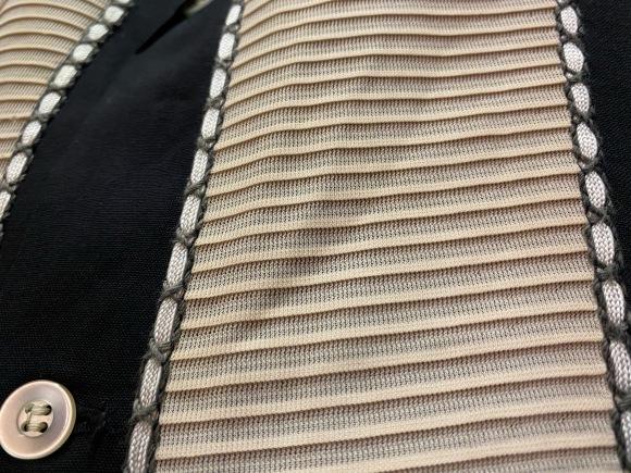 5月23日(土)11:30~マグネッツ大阪店オンラインストア夏物ヴィンテージ入荷!!#4 Vintage Shirt編Part2!!1940\'s~レーヨン&コットンボックスシャツ!!_c0078587_17020449.jpg