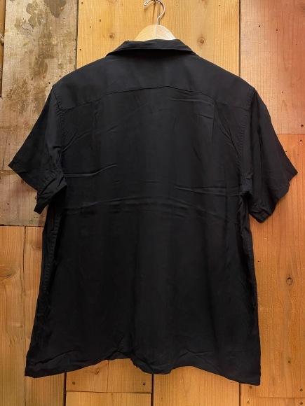 5月23日(土)11:30~マグネッツ大阪店オンラインストア夏物ヴィンテージ入荷!!#4 Vintage Shirt編Part2!!1940\'s~レーヨン&コットンボックスシャツ!!_c0078587_17020571.jpg