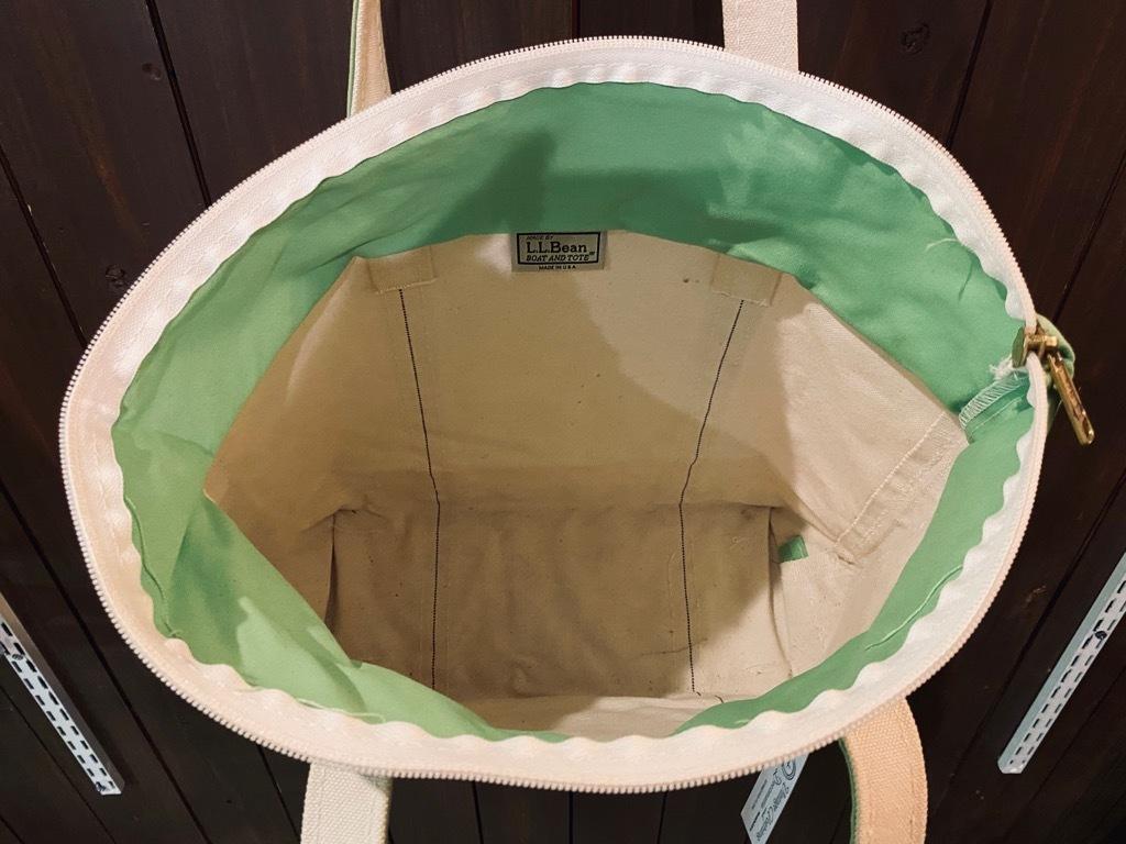マグネッツ神戸店5/23(土)服飾雑貨&シューズ入荷! #2 L.L.Bean ZipTop Boat&Tote!!!_c0078587_17034868.jpg