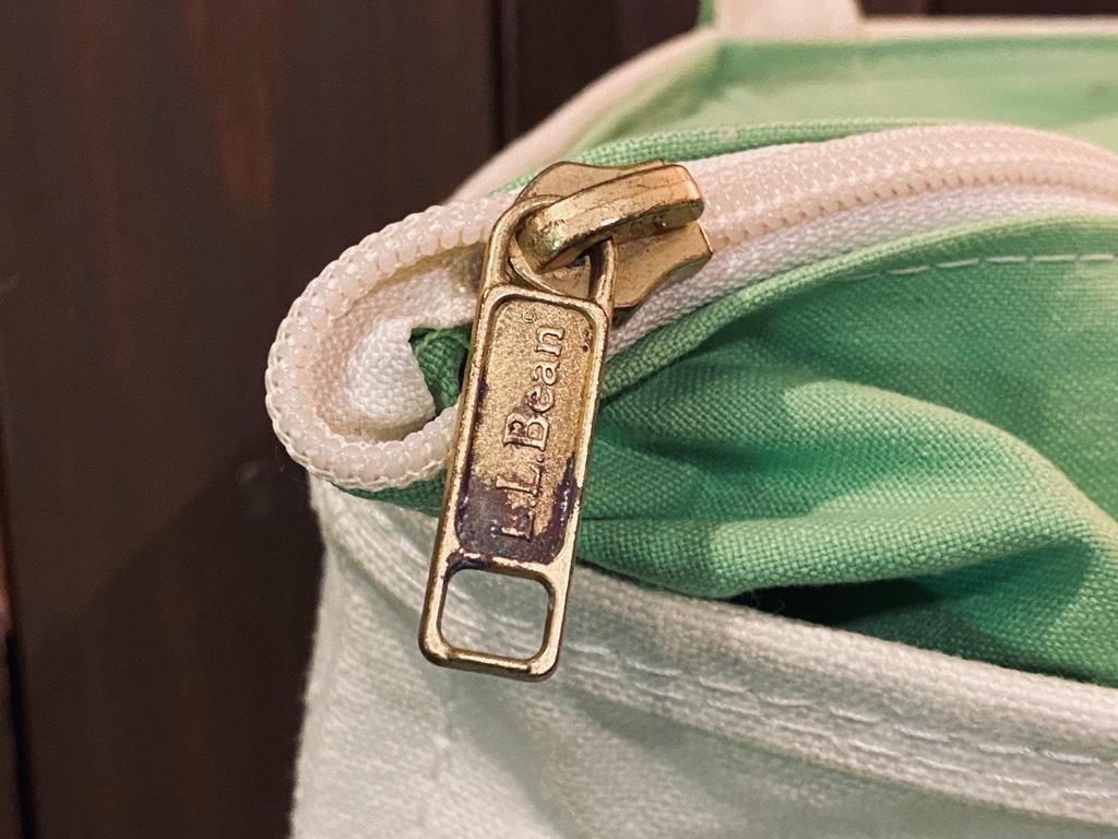 マグネッツ神戸店5/23(土)服飾雑貨&シューズ入荷! #2 L.L.Bean ZipTop Boat&Tote!!!_c0078587_17034902.jpg