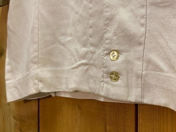 5月23日(土)11:30~マグネッツ大阪店オンラインストア夏物ヴィンテージ入荷!!#4 Vintage Shirt編Part2!!1940\'s~レーヨン&コットンボックスシャツ!!_c0078587_17042152.jpg