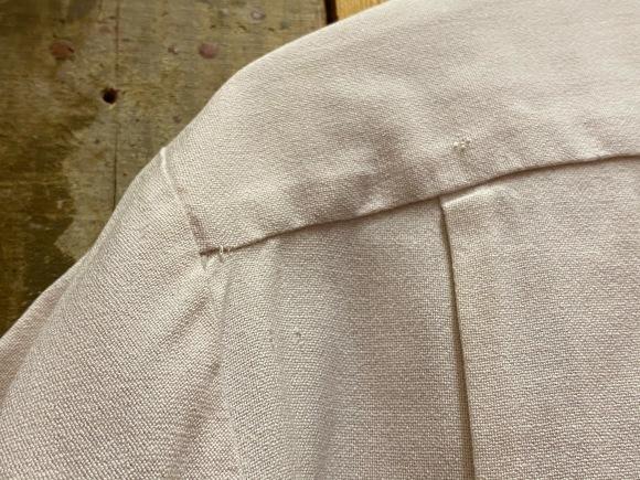 5月23日(土)11:30~マグネッツ大阪店オンラインストア夏物ヴィンテージ入荷!!#4 Vintage Shirt編Part2!!1940\'s~レーヨン&コットンボックスシャツ!!_c0078587_17042346.jpg