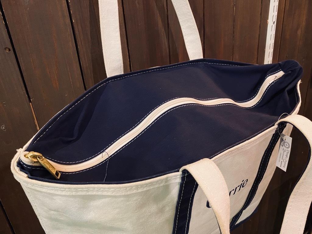 マグネッツ神戸店5/23(土)服飾雑貨&シューズ入荷! #2 L.L.Bean ZipTop Boat&Tote!!!_c0078587_17054282.jpg