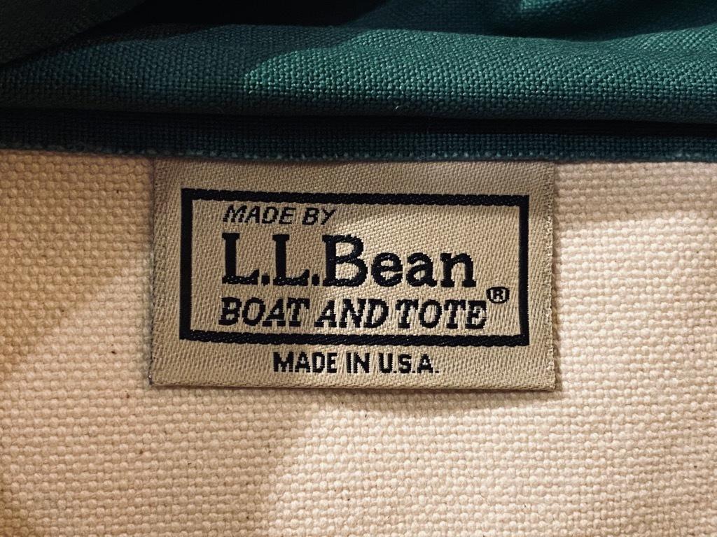 マグネッツ神戸店5/23(土)服飾雑貨&シューズ入荷! #2 L.L.Bean ZipTop Boat&Tote!!!_c0078587_17065312.jpg