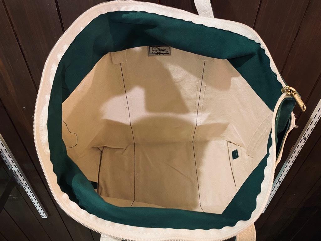 マグネッツ神戸店5/23(土)服飾雑貨&シューズ入荷! #2 L.L.Bean ZipTop Boat&Tote!!!_c0078587_17065360.jpg