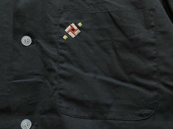 5月23日(土)11:30~マグネッツ大阪店オンラインストア夏物ヴィンテージ入荷!!#4 Vintage Shirt編Part2!!1940\'s~レーヨン&コットンボックスシャツ!!_c0078587_17073300.jpg