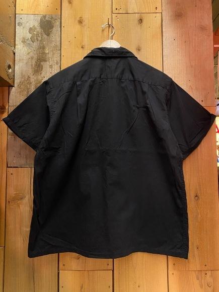 5月23日(土)11:30~マグネッツ大阪店オンラインストア夏物ヴィンテージ入荷!!#4 Vintage Shirt編Part2!!1940\'s~レーヨン&コットンボックスシャツ!!_c0078587_17073908.jpg
