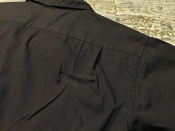 5月23日(土)11:30~マグネッツ大阪店オンラインストア夏物ヴィンテージ入荷!!#4 Vintage Shirt編Part2!!1940\'s~レーヨン&コットンボックスシャツ!!_c0078587_17073984.jpg