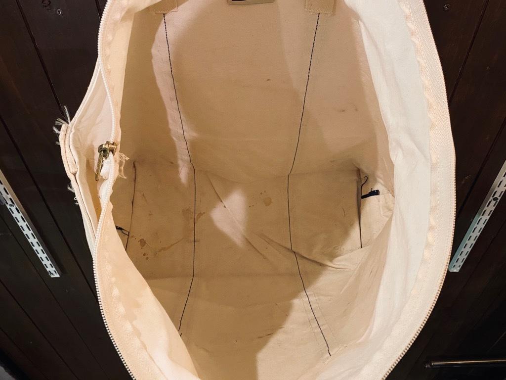 マグネッツ神戸店5/23(土)服飾雑貨&シューズ入荷! #2 L.L.Bean ZipTop Boat&Tote!!!_c0078587_17085600.jpg