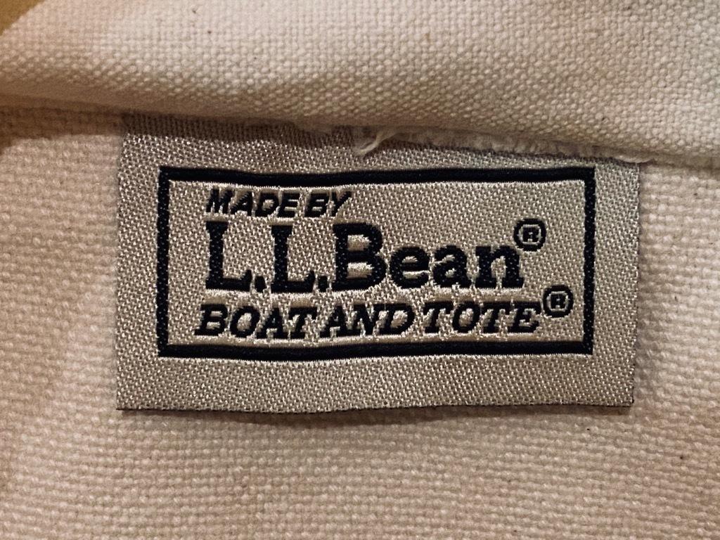 マグネッツ神戸店5/23(土)服飾雑貨&シューズ入荷! #2 L.L.Bean ZipTop Boat&Tote!!!_c0078587_17085712.jpg