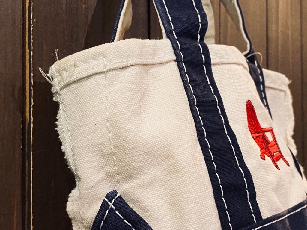 マグネッツ神戸店5/23(土)服飾雑貨&シューズ入荷! #2 L.L.Bean ZipTop Boat&Tote!!!_c0078587_17095409.jpg