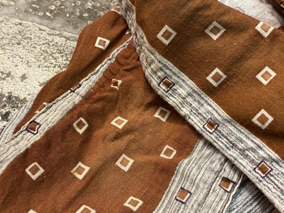 5月23日(土)11:30~マグネッツ大阪店オンラインストア夏物ヴィンテージ入荷!!#4 Vintage Shirt編Part2!!1940\'s~レーヨン&コットンボックスシャツ!!_c0078587_17111526.jpg