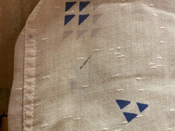 5月23日(土)11:30~マグネッツ大阪店オンラインストア夏物ヴィンテージ入荷!!#4 Vintage Shirt編Part2!!1940\'s~レーヨン&コットンボックスシャツ!!_c0078587_17130917.jpg