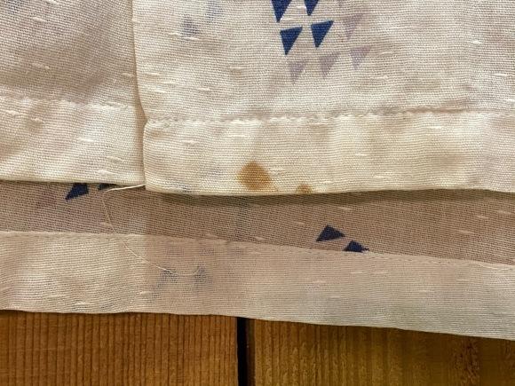 5月23日(土)11:30~マグネッツ大阪店オンラインストア夏物ヴィンテージ入荷!!#4 Vintage Shirt編Part2!!1940\'s~レーヨン&コットンボックスシャツ!!_c0078587_17131304.jpg