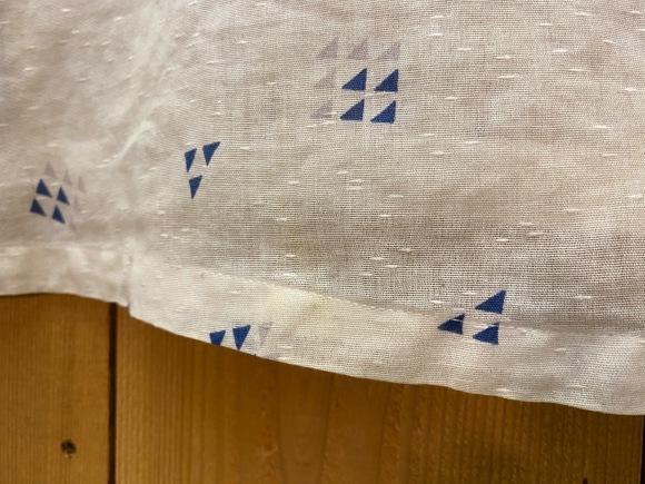 5月23日(土)11:30~マグネッツ大阪店オンラインストア夏物ヴィンテージ入荷!!#4 Vintage Shirt編Part2!!1940\'s~レーヨン&コットンボックスシャツ!!_c0078587_17132406.jpg