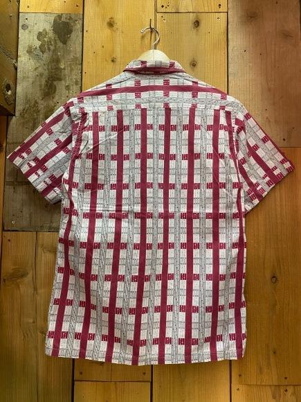 5月23日(土)11:30~マグネッツ大阪店オンラインストア夏物ヴィンテージ入荷!!#4 Vintage Shirt編Part2!!1940\'s~レーヨン&コットンボックスシャツ!!_c0078587_17164954.jpg