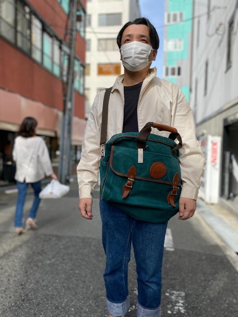 マグネッツ神戸店5/23(土)OnlineStore服飾雑貨&シューズ入荷! #3 Superior Bag!!!_c0078587_17482942.jpg