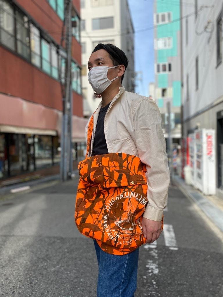 マグネッツ神戸店5/23(土)OnlineStore服飾雑貨&シューズ入荷! #3 Superior Bag!!!_c0078587_17515985.jpg