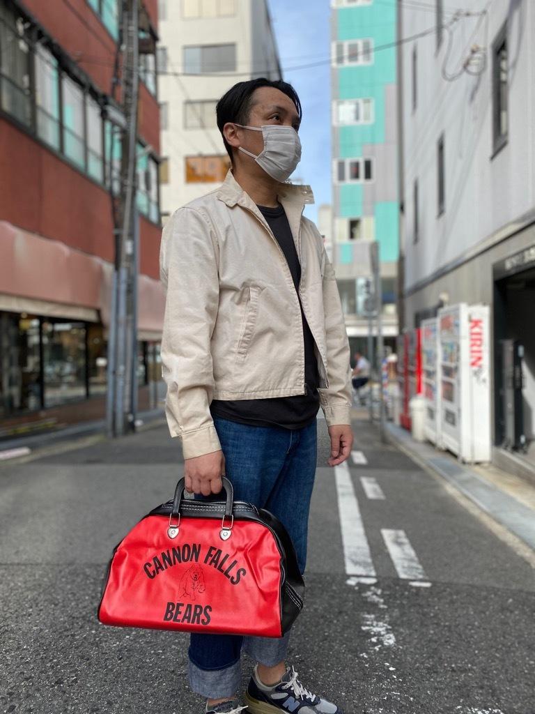 マグネッツ神戸店5/23(土)OnlineStore服飾雑貨&シューズ入荷! #3 Superior Bag!!!_c0078587_18251870.jpg