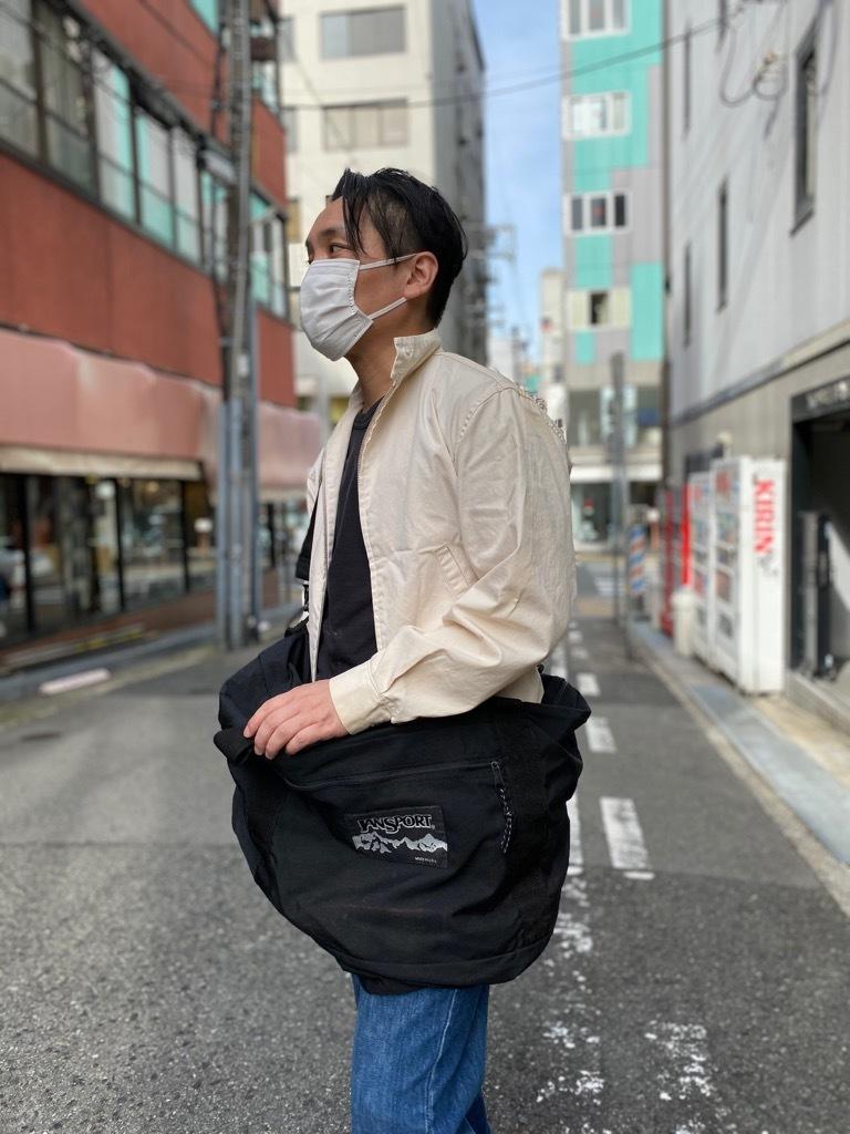 マグネッツ神戸店5/23(土)OnlineStore服飾雑貨&シューズ入荷! #3 Superior Bag!!!_c0078587_18312601.jpg