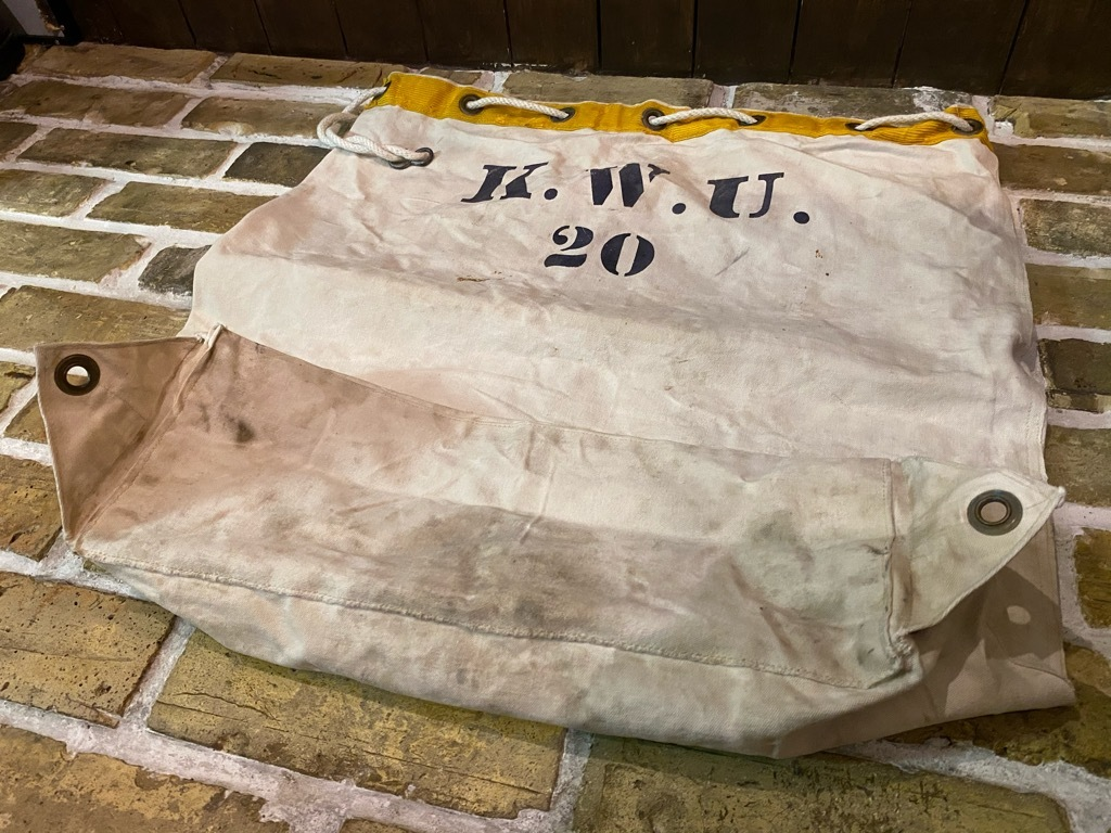 マグネッツ神戸店5/23(土)OnlineStore服飾雑貨&シューズ入荷! #3 Superior Bag!!!_c0078587_18372838.jpg