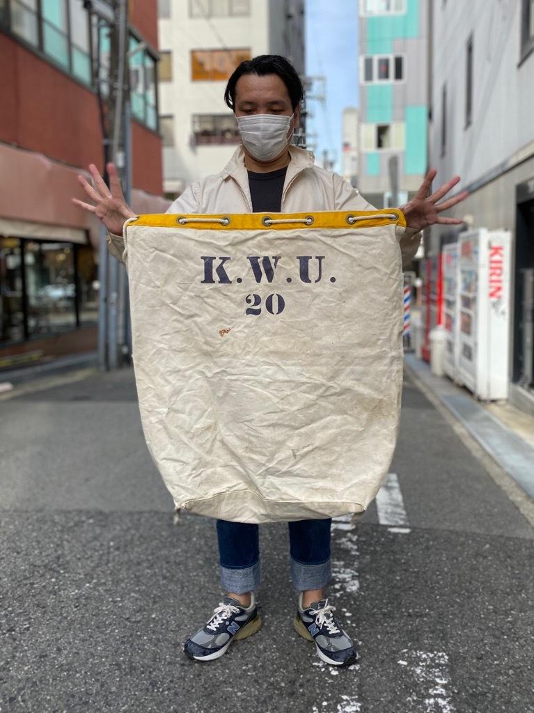 マグネッツ神戸店5/23(土)OnlineStore服飾雑貨&シューズ入荷! #3 Superior Bag!!!_c0078587_18372889.jpg