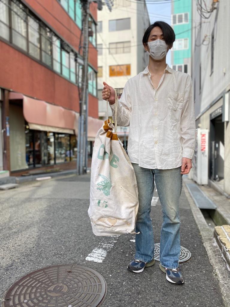 マグネッツ神戸店5/23(土)服飾雑貨&シューズ入荷! #3 Casual Bag Item!!!_c0078587_18451565.jpg