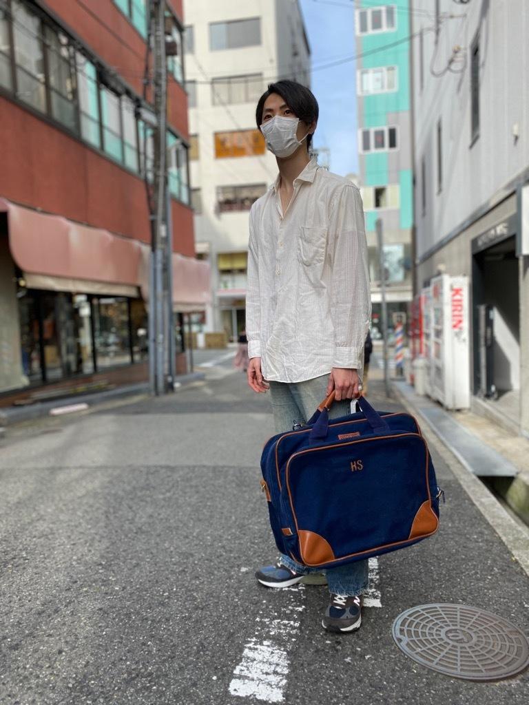 マグネッツ神戸店5/23(土)服飾雑貨&シューズ入荷! #3 Casual Bag Item!!!_c0078587_18472905.jpg