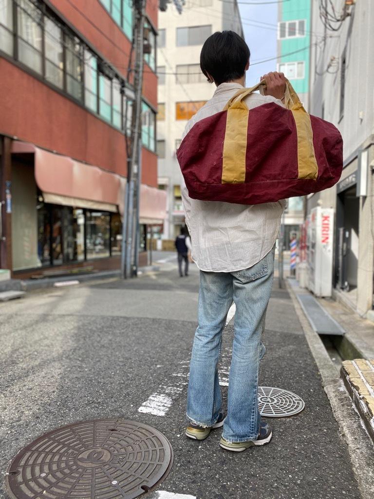 マグネッツ神戸店5/23(土)服飾雑貨&シューズ入荷! #3 Casual Bag Item!!!_c0078587_18525838.jpg