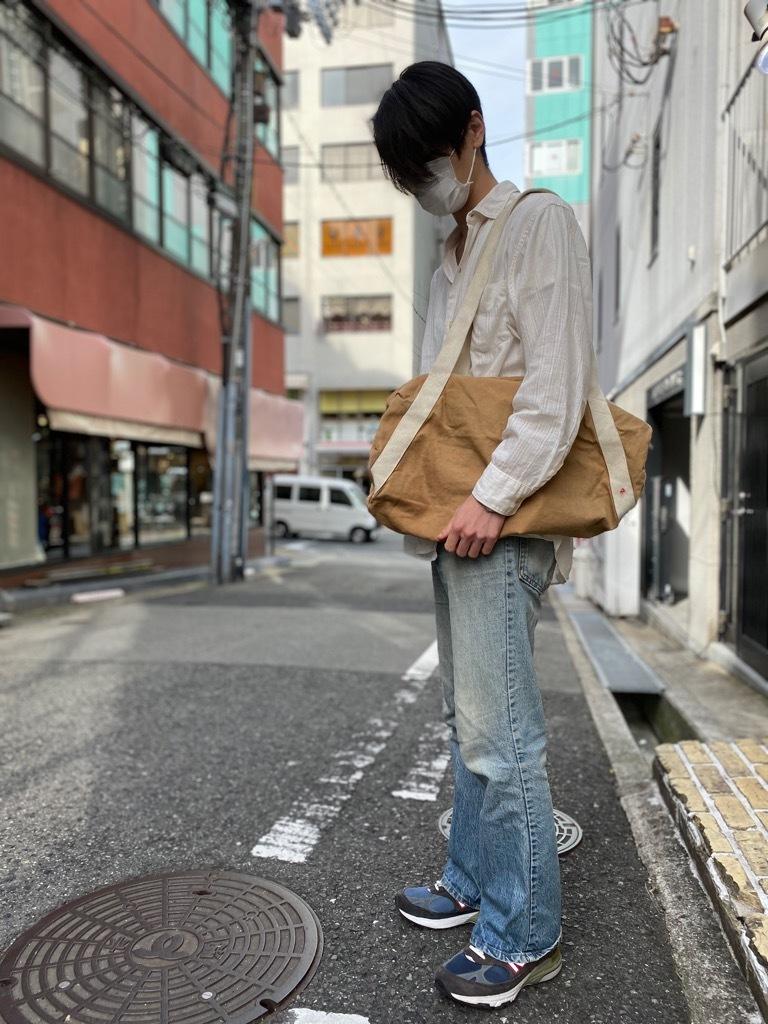 マグネッツ神戸店5/23(土)服飾雑貨&シューズ入荷! #3 Casual Bag Item!!!_c0078587_18543009.jpg