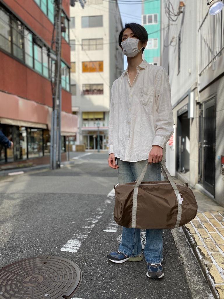 マグネッツ神戸店5/23(土)服飾雑貨&シューズ入荷! #3 Casual Bag Item!!!_c0078587_18545870.jpg